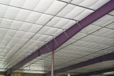 52 cmi insulation for Foundation blanket insulation